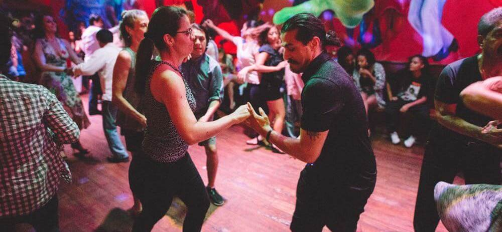 beauty salsa dance music unlimited adventure life time