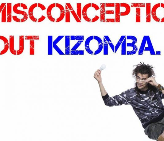 6 misconceptions about kizomba