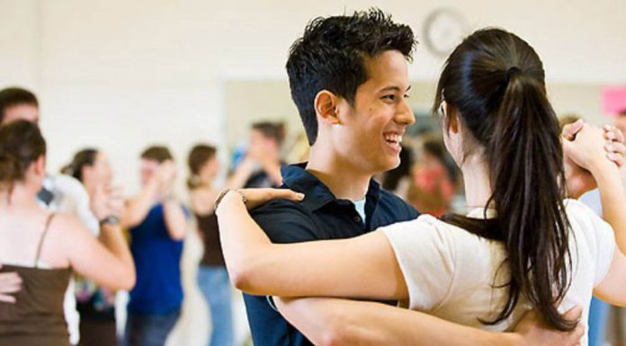 The best salsa dance habit that you should train yourself