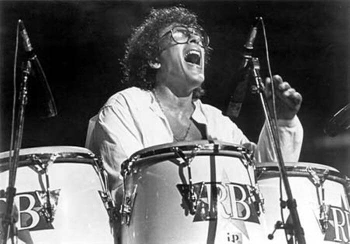 ray barretto what is salsa