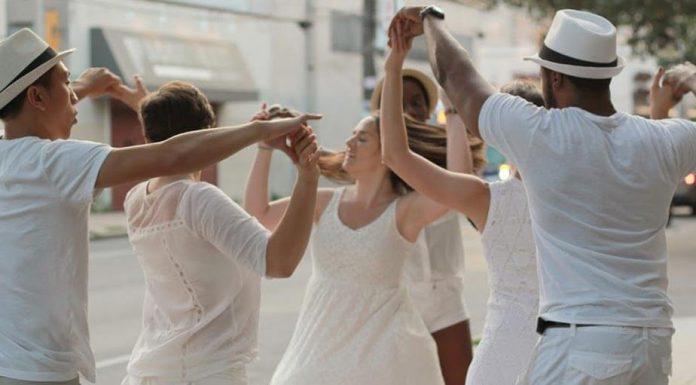 Rueda Salsa dancing etiquettes - 5 ways to be a nice dancer