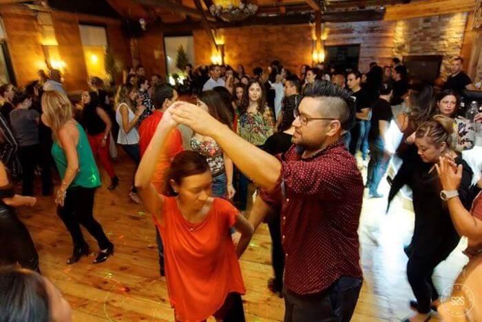 1minutesalsa salsa-dancing