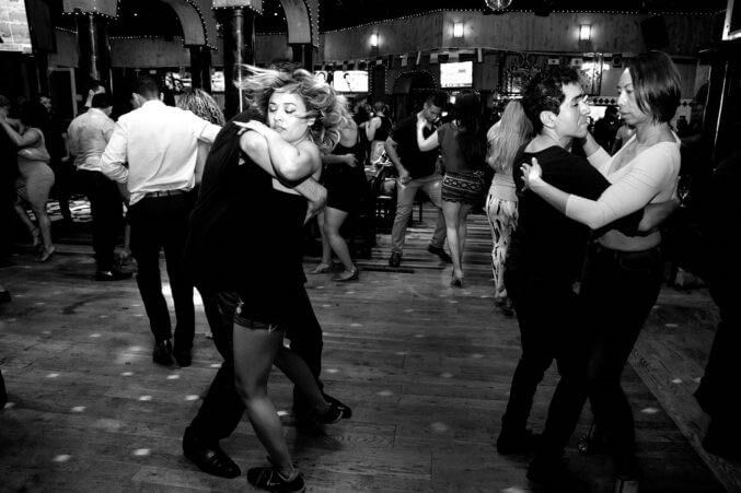 Bachata music - An evolution from nothing to everything
