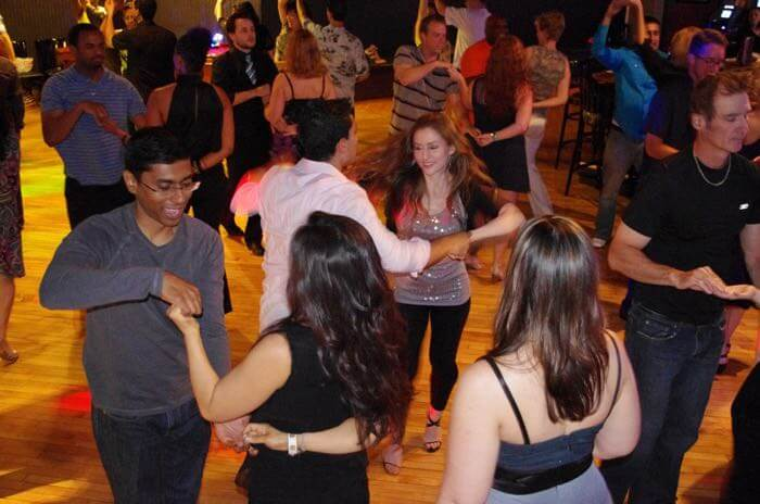 All about Salsa music - the root of Salsa dancing world 2