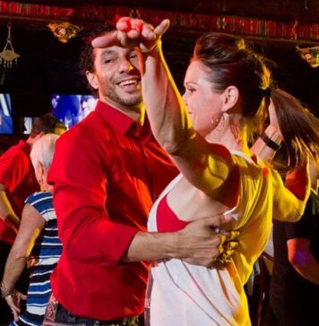All about Salsa music - the root of Salsa dancing world